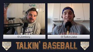 Astros Beat the Yanks & WS Game 1 Preview | Talkin' Baseball