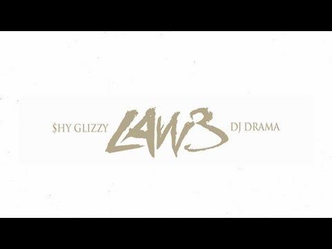 Shy Glizzy - Funeral (Law 3)