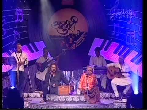 01 Anubhuti Hariharan Ajay Pohankar