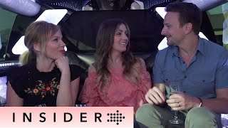 Bachelor in Paradise Carly & Evan - Will You Accept This Ride? | The Bachelor Insider