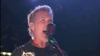 Metallica: My Friend Of Misery [Best Live Performance] - 2012