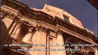 Der Zauber von Ortigia (DE) - Syrakus - Sizilien - Italia.it