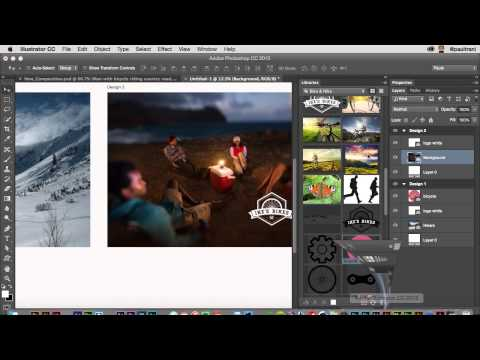 What's New in Photoshop for Print and Graphic Design