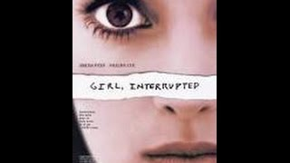 Girl Interrupted 1999 with Angelina Jolie, Clea DuVall,Winona Ryder movie