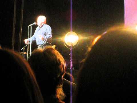 Joe Cocker - You Love Me Back 16.04.2013 Leipzig Arena Live 4