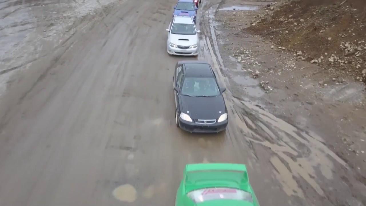 Rallye x montpellier