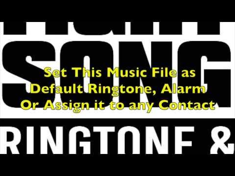Rachel Platten  Fight Song Ringtone and Alert