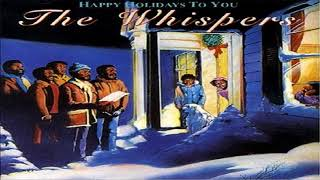 """The Whispers - """"The Christmas Song"""""""
