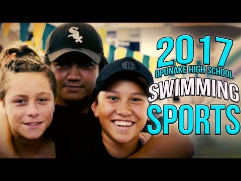 2017 OHS Swimming Sports