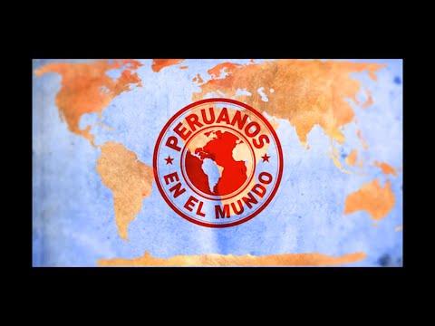 """LO MEJOR DE """"PERUANOS EN EL MUNDO I"""""""