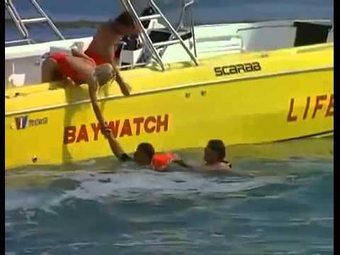 Baywatch Season 6 Episode 21 Last Wave