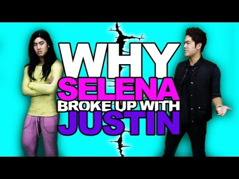 Thumbnail: Why Selena Broke Up With Justin