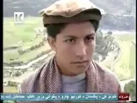 The boy made a woman in afghanistan kunar