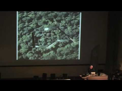 Architecture and Health: A Symposium - Cor Wagenaar, Charles Jencks and Rem Koolhaas