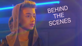 Johnny Orlando - Let Go (Behind The Scenes)