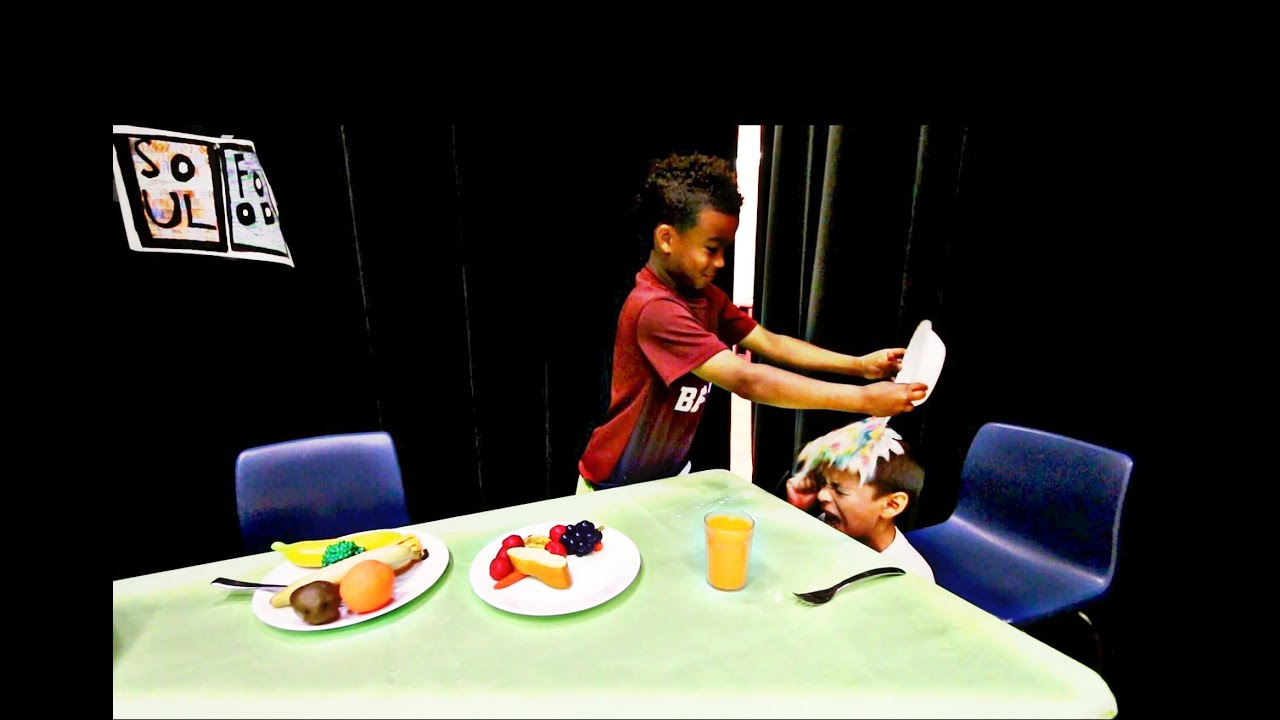 Tales Of A Fourth Grade Nothing Play