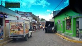 Conociendo El Salvador: Ciudad Barrios, San Miguel.
