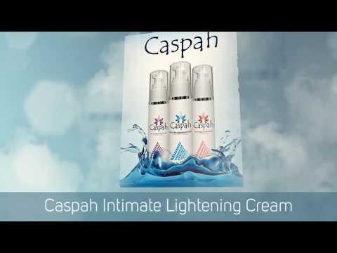 Caspah Skin Lightening Cream Review