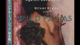 Harry to the hospital - Wild Palms Soundtrack - Ryuichi Sakamoto