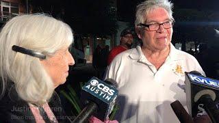 Biloxi bus crash survivor shares story