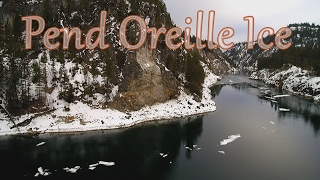 Pend Oreille Ice