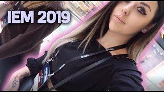 Vlog IEM 2019
