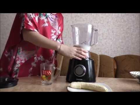 Кухонный комбайн Philips HR7762. Блендер.