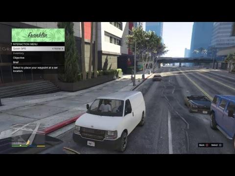 Im Broadcasting   Grand Theft Auto V   BluePenguin