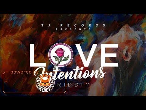 Demarco & Ishawna - Nice (Raw) [Love Intentions Riddim] June 2017