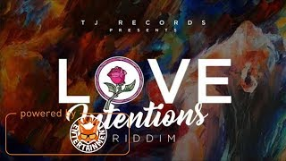 Demarco & Ishawna - Nice (Raw) [Love Intentions Riddim] June 2017