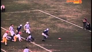 USC vs UCLA 1939 - Jackie Robinson #28