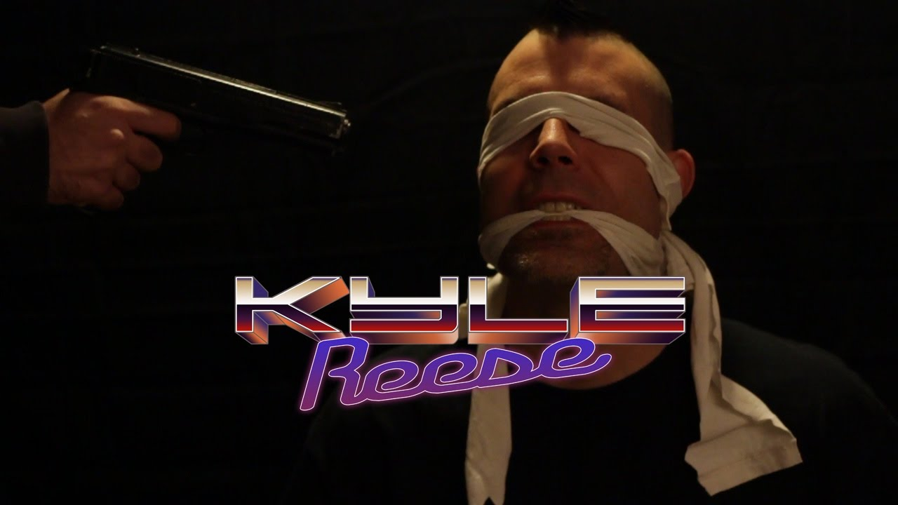 THE REVENANT - KYLE REESE | MUSIC VIDEO & THE REVENANT - KYLE REESE | MUSIC VIDEO - YouTube azcodes.com