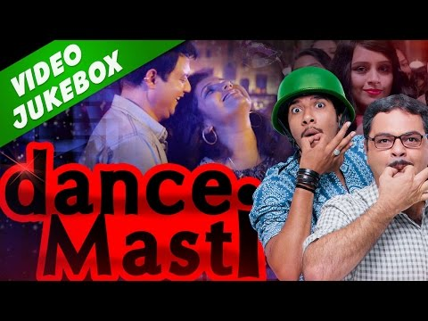 Dance Masti - Biggest Marathi Dance & Fun...