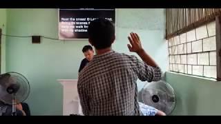 19-0526 The Things of God are Spiritually Discern (Pampanga Service)