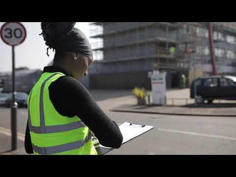 Buckingham Futures Environmental Recruitment - Meet the team...