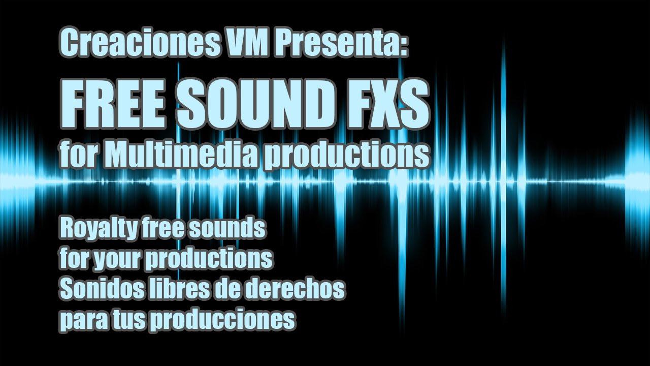 musica da youtube freesound