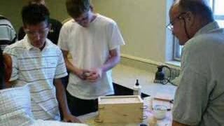 Palmetto Ridge Hs- Fine Woodworking