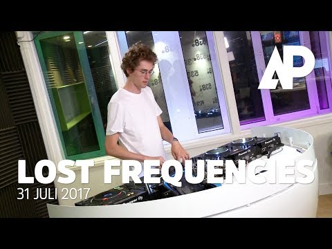 Lost Frequencies – DJ Set | De Avondploeg