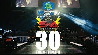Shock N Awe 30 The Aftermath