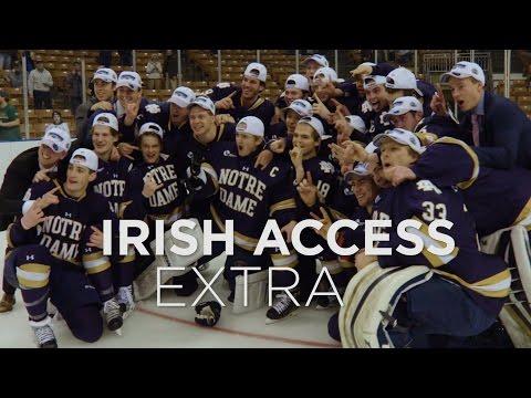 Irish Access Extra | Regional Final UMass Lowell