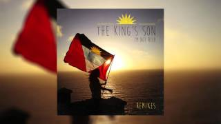 The Kings Son - Im Not Rich (KNOXA Remix) [Cover Art]