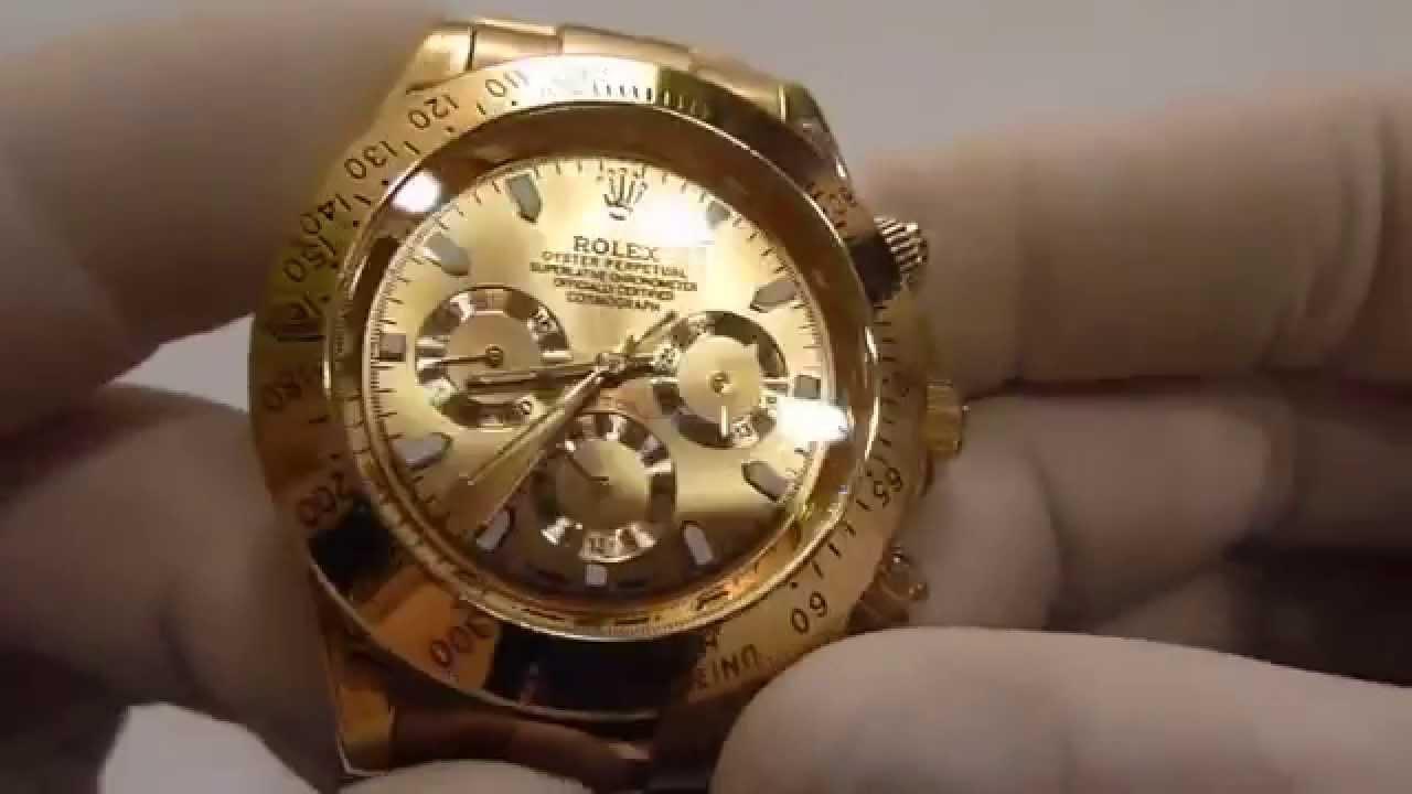 ТОП-10 Самые дорогие мужские наручные часы - YouTube