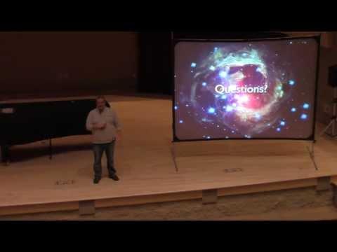 The Impossible Universe - Dr. John Millis