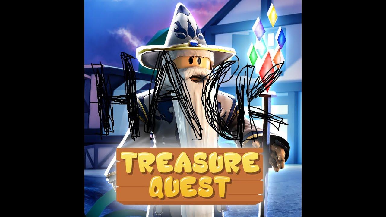 Hack Treasure Quest Fonctionnelle - event boku no roblox remastered i hack auto farmadmin