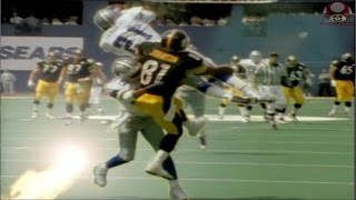 NFL GameDay 99 (Playstation): Intro