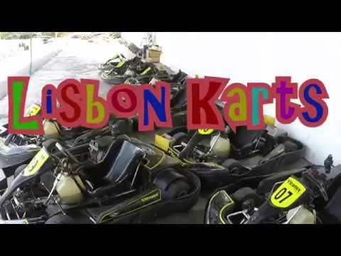 Lisbon Karts