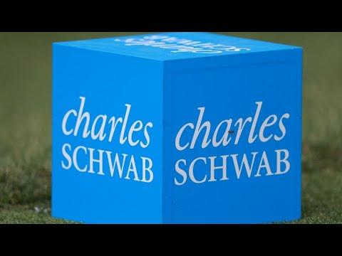 Charles Schwab's $0 Fee World Reshapes Online-Brokerage Industry