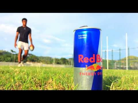 Red Bull advertisement Project by PMGS 11.2