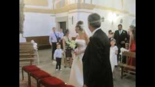 boda david y guada