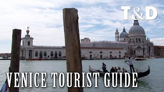 Venice Full Video Guide - Italy Best City - Travel & Discover